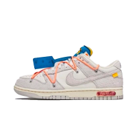 Nike x Off White Dunk Low Lot 19
