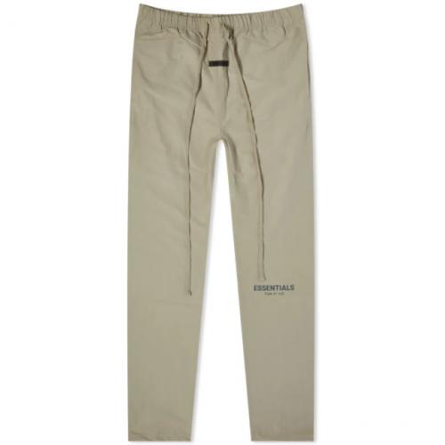 FOG Essentials Pastel Green Pants