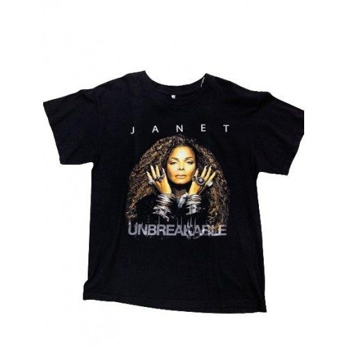 Janet Tour Merch