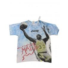 Lakers Magic Johnson Tee