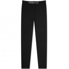 FOG Essentials Thermal Pant Black