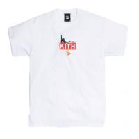 Kith x Looney Tunes Classic Logo Tee