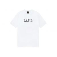 OVO Military Stencil T-shirt White