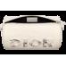 Dior x Daniel Arsham Roller Bag Calfskin White