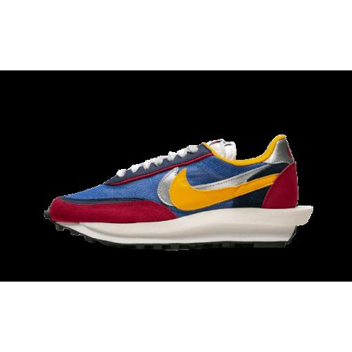 Nike Dunk Low Michigan (2021) (GS)