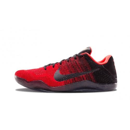 Kobe 11 Elite Low Achilles Heel