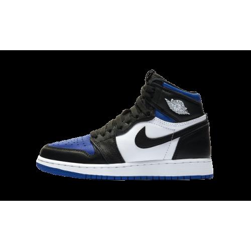 Jordan 1 Retro High Royal Toe (GS)