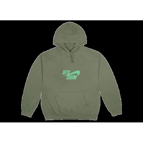 Cactus Jack X Nike HITR Green Hoodie