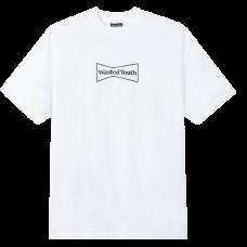 Nike x Wasted Youth Logo T-Shirt White