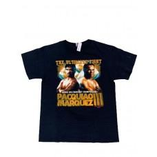 Pacquiao vs Marquez 3 2011 Tee