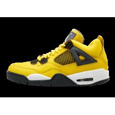 Jordan 4 Retro Lightning (2021)