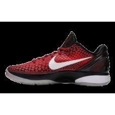 Nike Kobe 6 Protro Challenge Red