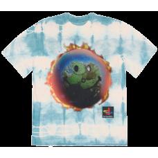 Travis Scott World Tie Dye T-Shirt Tie Dye