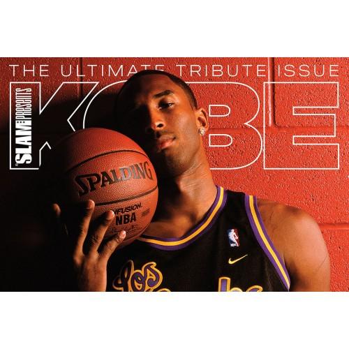 Slam Magazine Presents Kobe : Tribute