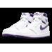 Jordan 1 Retro High Court Purple (W)