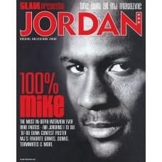 SLAM Magazine Presents JORDAN - Rewind Series