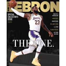 SLAM Magazine Presents LEBRON: 2nd Edition