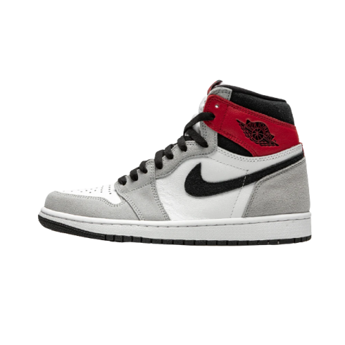 Jordan 1 Retro High Light Smoke Grey (GS)