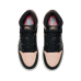 Jordan 1 Low Crimson Tint