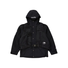 Supreme X Northface RTG Jacket Black