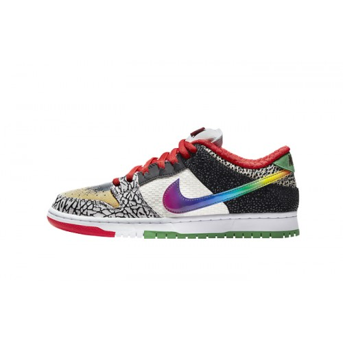 Nike Sb Dunk Low What the P-Rod