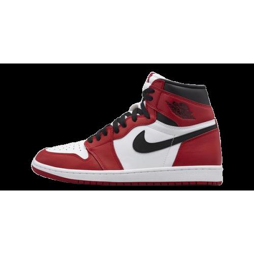 Air Jordan 1 Retro High Chicago 2015