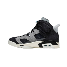 Nike Air Jordan 6 Tech Chrome