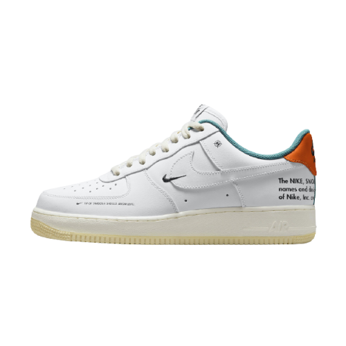 Air Force 1 Starfish