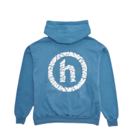 Hidden NY Cloud Logo Hoodie