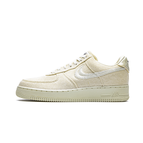Nike Air Force 1 Low Stussy Fossil