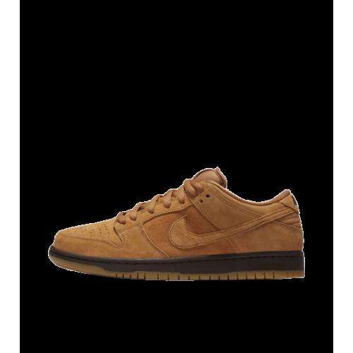 Nike Dunk SB Wheat