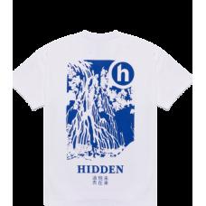 Hidden x Antonin MRC Tee
