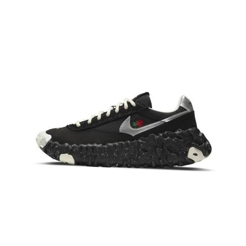 Undercover X Nike Overbreaks Black