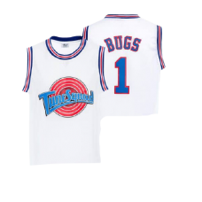Bugs Bunny Loony Tunes Space Jam Jersey