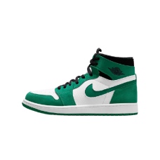 Air Jordan 1 Zoom CMFT Stadium Green (W)