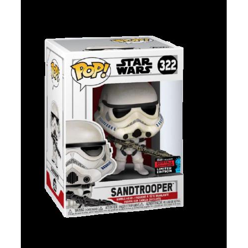 Funko Pop Sandtrooper