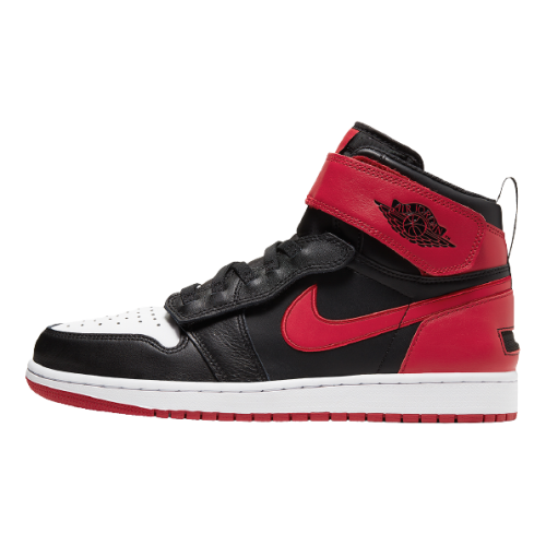 Jordan 1 High Flyease Red
