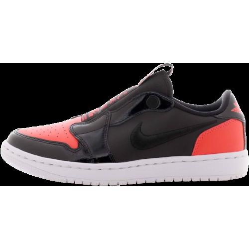 Jordan 1 Low Slip Trainers