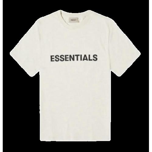 Fog Essentials Oatmeal Tee