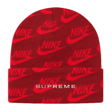 Supreme Nike Beanie Jaquard SS21