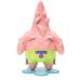 Louis De Guzman x Spongebob x JBalvin Patrick Figure Pink