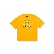 Drew House Mascot S/S Tee - Golden Yellow