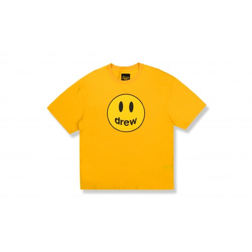 Drew House Mascot S/S Tee - Golden Yellow