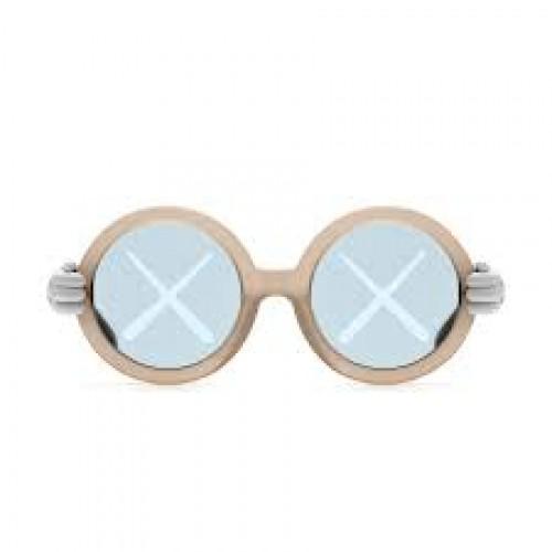 KAWS x Sons + Daughters Children's Sunglasses (Grey)