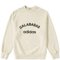 Adidas Calabasas Yeezy Season 5 Jumper