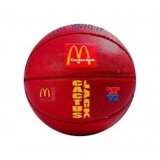 Travis Scott x McDonalds Basketball