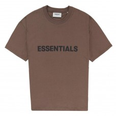 FOG Essentials Brown Tee