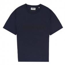 FOG Essentials Dark Navy Tee