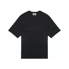 FOG Essentials Black Tee