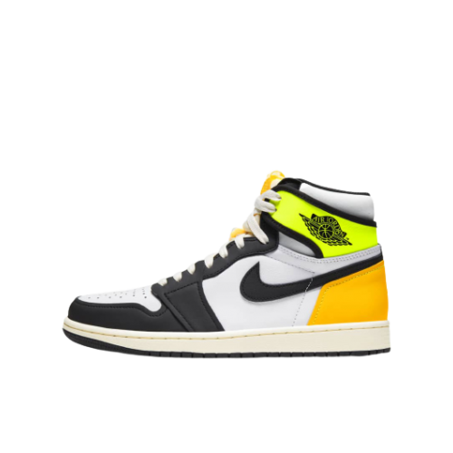 "Air Jordan 1 ""Volt Gold"""